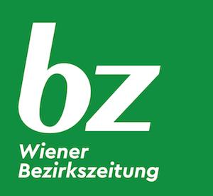 Artikel über Lingvano in der Wiener Bezirkszeitung